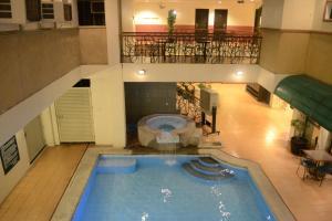 DM Residente Hotel Inns & Villas, Hotels  Angeles - big - 93