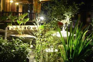 DM Residente Hotel Inns & Villas, Hotels  Angeles - big - 102
