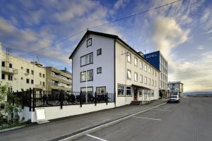 Finnsnes Hotel - Finnsnes