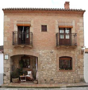 A picture of Casa Rural El Tenado