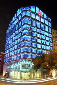 Пекин - Beijing Ocean Hotel
