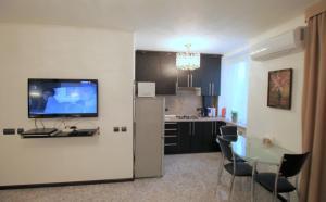 TVST Apartments Belorusskaya, Apartmány  Moskva - big - 3