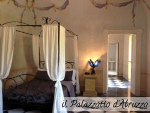 Il Palazzotto d'Abruzzo