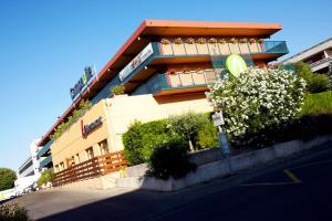obrázek - Campanile Nîmes Centre Mas-Carbonnel