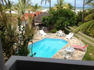 Nearby hotel : Refugio Mineiro