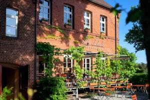 Alte Schule Restaurant & Hotel