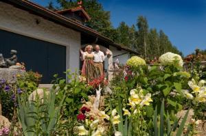 Ferienwohnung beim Goldbachl-Peppi