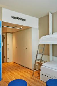 Comfort Vierbettzimmer