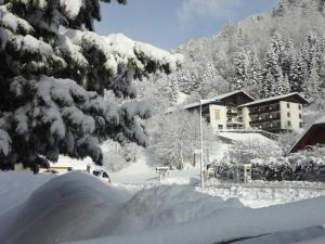 obrázek - Hotel Garni Haus Sonnblick