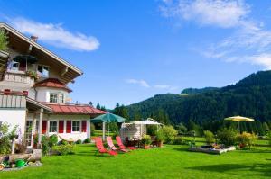 Alpenrösle - Apartment - Balderschwang