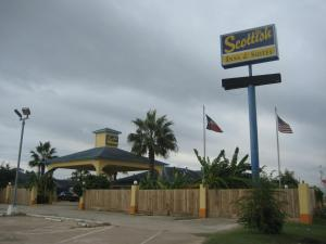 Nearby hotel : Scottish Inn Channelview