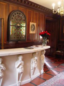 Hostellerie Du Château Les Muids