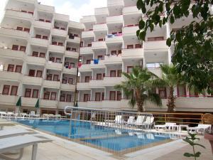 obrázek - Semiz Apart Hotel