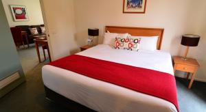 Quality Inn and Suites Knox, Aparthotels  Wantirna - big - 75