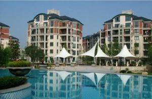 芜湖香格里拉公寓 (Wuhu Shangri-La Apartment)