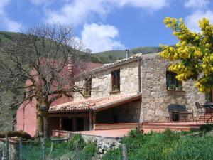 Nearby hotel : Agriturismo Gelso