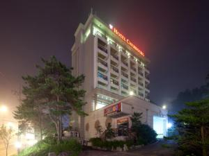 仁川機場瑟堡酒店 (Incheon Airport Cherbourg Hotel)
