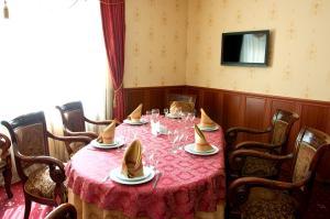 Отель Версаль - фото 21
