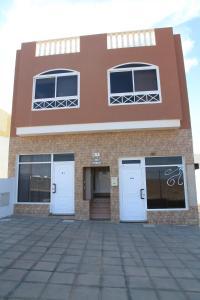 Apartamentos La Molina, Cotillo - Fuerteventura