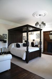 Muddifords Court Country House, Bed & Breakfasts  Cullompton - big - 18