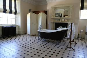 Muddifords Court Country House, Bed & Breakfasts  Cullompton - big - 3