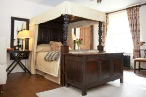 Muddifords Court Country House, Bed & Breakfasts  Cullompton - big - 19