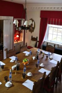 Muddifords Court Country House, Bed & Breakfasts  Cullompton - big - 23