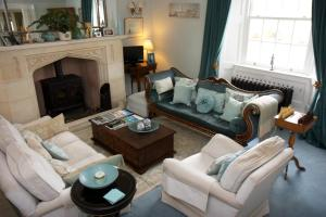 Muddifords Court Country House, Bed & Breakfasts  Cullompton - big - 24