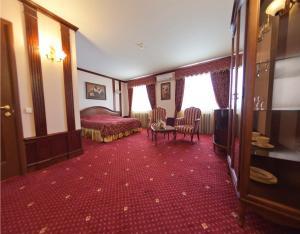 Отель Коломна - фото 6