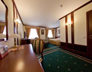 Отель Коломна - фото 3