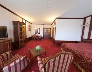 Отель Коломна - фото 12