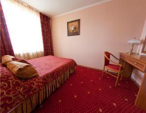 Отель Коломна - фото 13