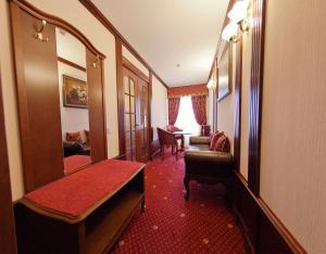 Отель Коломна - фото 14