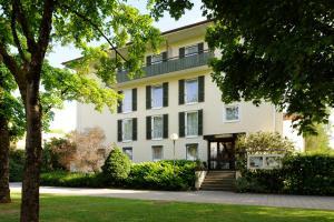 Бад-Фюссинг - Johannesbad Hotel Undine
