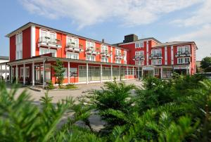 Бад-Фюссинг - Johannesbad Hotel Fssinger Hof