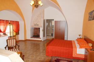 Casa Vacanza di Ruffano, Appartamenti  Ruffano - big - 4