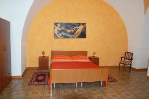 Casa Vacanza di Ruffano, Appartamenti  Ruffano - big - 9