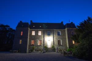 Chateau Le Val