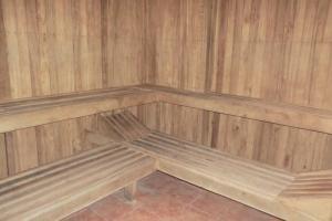 Hotel Sauna Acuarius