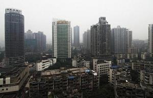 2008 Jinqiao Apartment