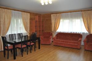 Санаторий Подмосковье УДП РФ - фото 27