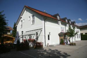 Hotel-Gasthof Eberherr - Schwaberwegen