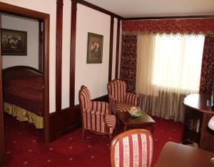 Отель Коломна - фото 18