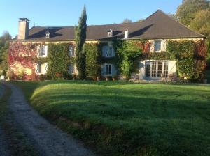 Maison d'Hôtes La Bastide Estratte, Penziony  Lucq-de-Béarn - big - 18