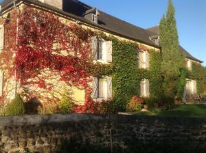 Maison d'Hôtes La Bastide Estratte, Penziony  Lucq-de-Béarn - big - 20
