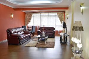 Найроби - Fahari Palace Serviced Apartments