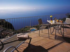 Остров Мадейра - Village Cabo Girao