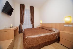Отель A Liva на Советской - фото 21
