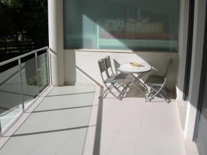 Cala Alta, Apartments  Cala de Finestrat - big - 27