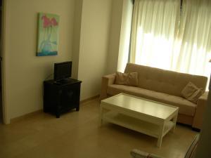 Cala Alta, Apartments  Cala de Finestrat - big - 37